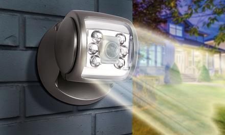 Luce a LED con sensore di movimento
