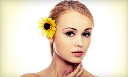 One or Two Vitamin-C Facials at La Paz Day Spa & Salon (Up to 57% Off)