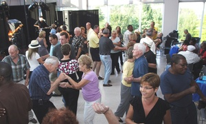 Knoxville Museum of Art: Swing, Blues, and R & B Concerts for Two or Four Through August 14 at Knoxville Museum of Art (40% Off)