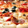 51% Off Pizza Meal for 4 at New York Pizza & Deli