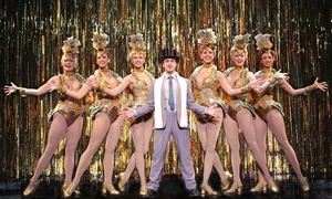 """""""The Producers"""": Mel Brooks's """"The Producers"""" on March 1–3"""