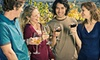 Vintner's Circle Easton - Forks: Sensory Wine Education and Blind Tasting for Two or Four at Vintner's Circle in Easton (Up to 57% Off)