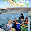 Island Boat Lines - Cocoa Beach: Thousand Islands Boat Tour ($28 Value)