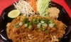 Mina's Cafe - Morningside: Up to 40% Off Thai Food at Mina's Cafe