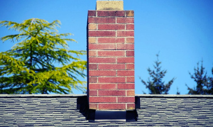 null - Federal Way: Chimney Sweeping with Optional Dryer-Vent Cleaning from C & H Chimney Sweep (59% Off)
