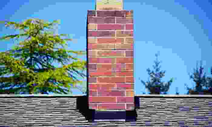 C & H Chimney Sweep - Federal Way: Chimney Sweeping with Optional Dryer-Vent Cleaning from C & H Chimney Sweep (59% Off)