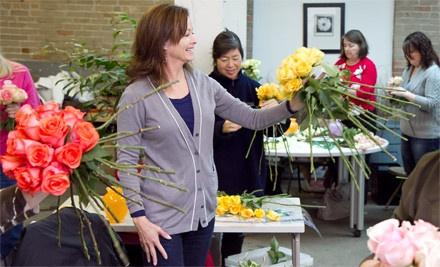 Chicago School of Flower Design - Chicago School of Flower Design in Chicago