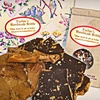 53% Off Pecan and Dark-Chocolate Brittle
