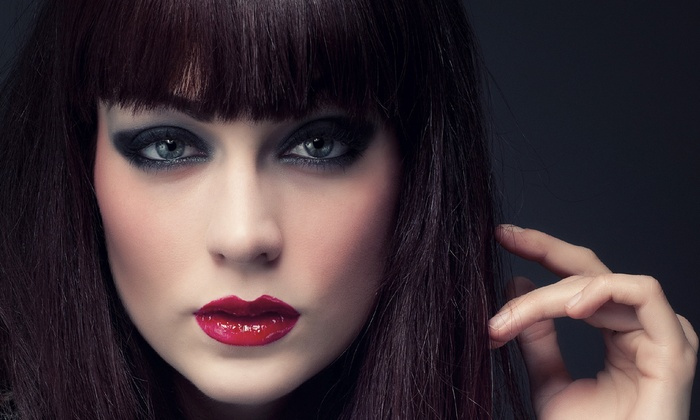 eikön HAIR LOUNGE - Sewickley Hills: $79 for a Women's Haircut with Full Color or Partial Highlights (Up to $169 Value)
