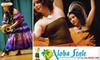 Aloha Style Polynesian Dance - Narberth: $14 for Three Hula Classes at Aloha Style on the Main Line ($45 Value)