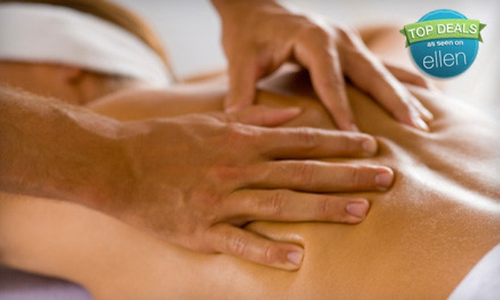 Christopher Benoit, LMT - Christopher Benoit, MEd, LMT: One or Two 60-Minute Massages from Christopher Benoit, LMT in Fitchburg (Up to 61% Off)
