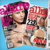 """Allure"" Magazine – $10 for Subscription"