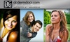 DC Derm Docs - Dupont Circle: $185 for Three Microdermabrasion Treatments at DC Derm Docs ($600 Value)