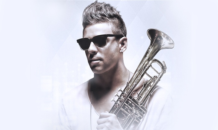 The Annual Summer White Party - Park City Live: The Annual Summer White Party featuring Timmy Trumpet at Park City Live on Saturday, August 1 (Up to 53% Off)