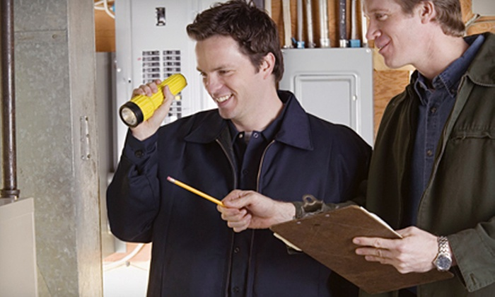 One Hour Heating & Air Conditioning - El Pueblo: $49 for a Furnace Tune-Up, Cleaning, and Inspection from One Hour Heating & Air Conditioning ($127 Value)