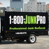51% Off Junk Removal from 1-800-JUNKPRO