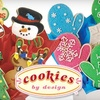 Half Off at Cookies by Design