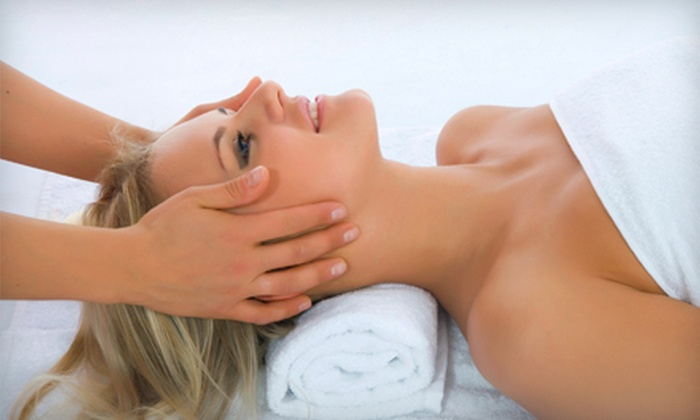 Sugar Plum Skin Care - Bird Rock: One or Three European Facials at Sugar Plum Skin Care in La Jolla (Up to 65% Off)