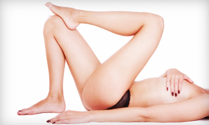 DreamBody Medical Centers - Indian Bend: Cold-Laser Liposuction on Small, Medium, or Large Area at DreamBody Medical Centers in Scottsdale (51% Off)