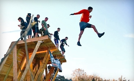 Tough Mudder: New England Event at Mount Snow on Sun., May 8 - Tough Mudder in