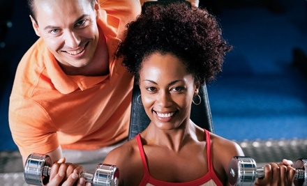Bally Total Fitness - Bally Total Fitness in Baton Rouge