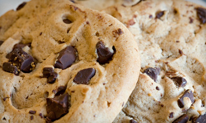 Smart Minute Meals: One or Two Dozen Chocolate-Chip Protein Cookies from Smart Minute Meals (Up to 59% Off)