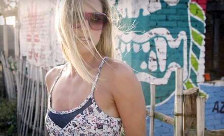 $80 Groupon to Orb Clothing - Orb Clothing in