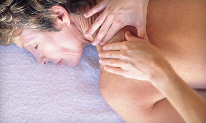 Healing Massage Therapy  - Taunton: Orthopedic Massage Sessions at Healing Massage Therapy in Taunton. Two Options Available.