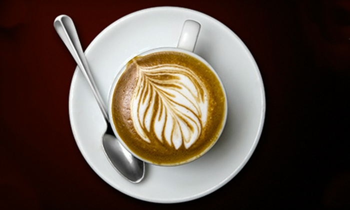 Joe - Downtown Brooklyn: $10 for Five Coffees or Other Beverages at Joe in Brooklyn (Up to $23.75 Value)