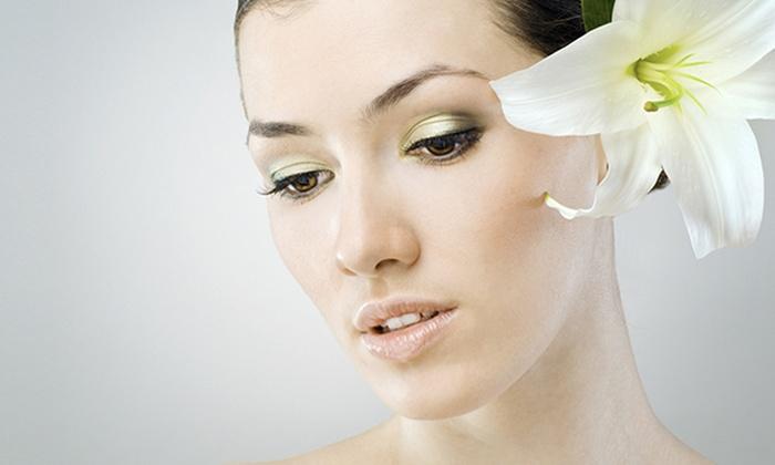Shawna Elizabeth Make-up Studio - Fairview: $45 for $75 Worth of Services — Shawna Elizabeth Make-up Studio