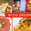 52% Off at Ecco PizzaTeca