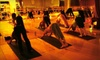 Up to 58% Off Yoga, Pilates, and Zumba Classes