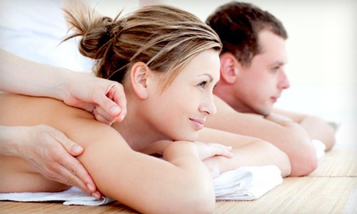 Le Petit Maui Spa - Brickell: 50-Minute Massage or a 60-Minute Couples Massage at Le Petit Maui Spa (Up to 63% Off)