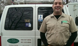 Wj Plumbing Co.: Plumbing Inspection from wj plumbing co. (45% Off)