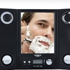 $51.99 for iSing Shower Radio and Fogless Mirror