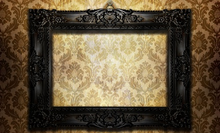 Philadelphia: $40 for $120 Toward Custom Framing at Masterpieces Fine Art & Custom Framing