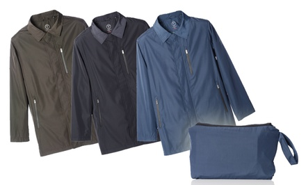 Tumi Men's Lightweight Jacket. Multiple Colors Available. Free Returns.