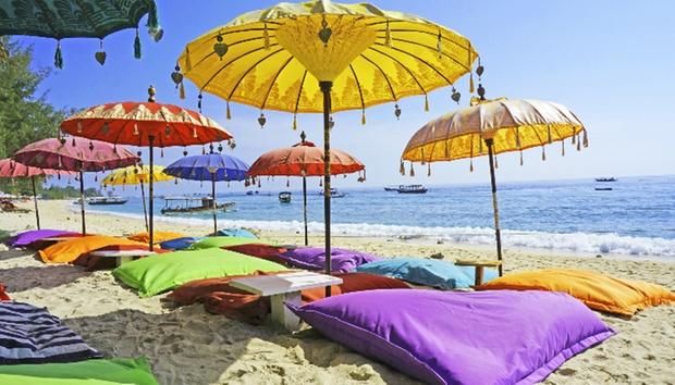 Bali: 4* Private Pool + Flights 11