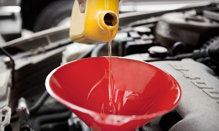 Dolphin Tires - Arden Park: $25 Toward Car-Repair and Maintenance Services