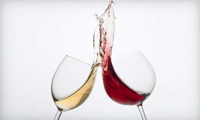 Splitbin.com: Wine and Corkscrews from Splitbin.com (Up to 56% Off). Two Options Available.
