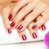 Up to 54% Off Shellac Manicures at Cartel Hair and Nail Salon