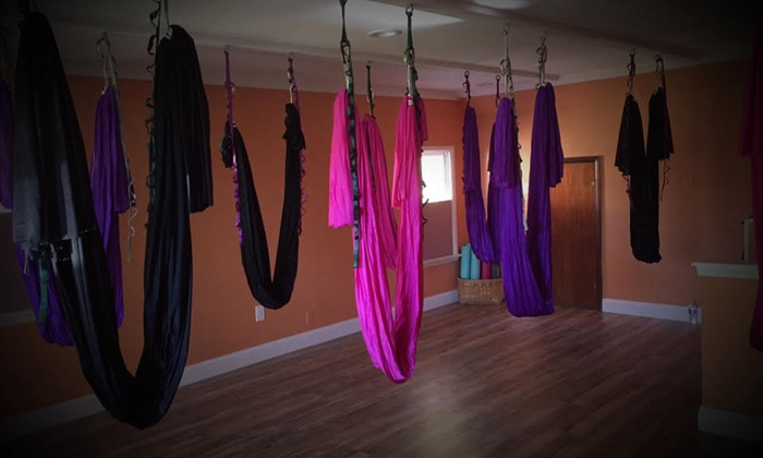 Peak Wellness and Nutrition - Haddonfield: Four Weeks of Unlimited Yoga Classes at Peak Wellness and Nutrition (45% Off)