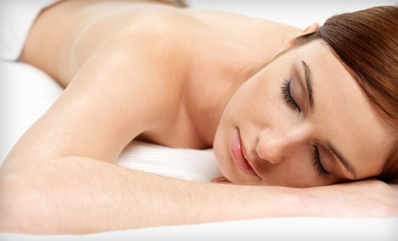 Integrated Massage Therapy College - Integrated Massage Therapy College in Oklahoma City