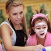 Up to 54% Off Girls' Spa Outings in Alpharetta