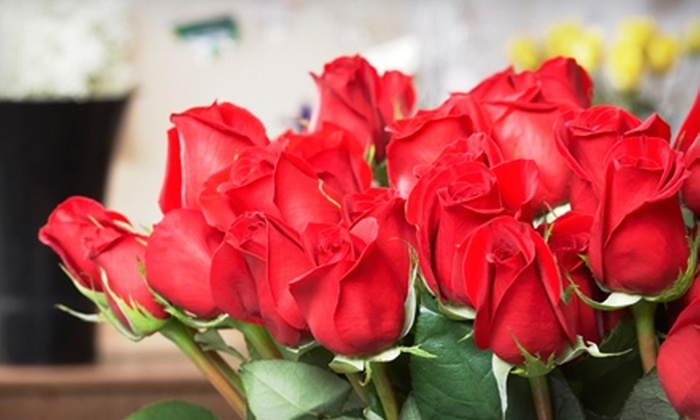 Sips and Snips - Helena: $20 for $40 Toward a Sips and Snips Flower-Arranging Class from Helena Florist in Helena
