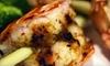 Pomelo Thai & Vietnamese Cuisine - Burlington: Contemporary Southeast Asian Fare at Pomelo Thai & Vietnamese Cuisine in Burlington. Two Options Available.