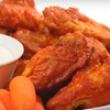 $10 for American Fare at Thunder Alley Grill & Sports Lounge