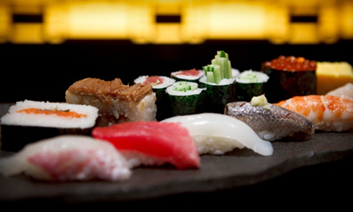 Yukihana Japanese and Korean Restaurant - Doral: $15 for $30 Worth of Sushi and Fusion Fare for Dinner at Yukihana Japanese and Korean Restaurant in Doral