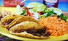 Pepito's Mexican Restaurante Y Cantina - Downtown Amarillo: $10 for $20 Worth of Mexican Fare at Pepito's Mexican Restaurante Y Cantina