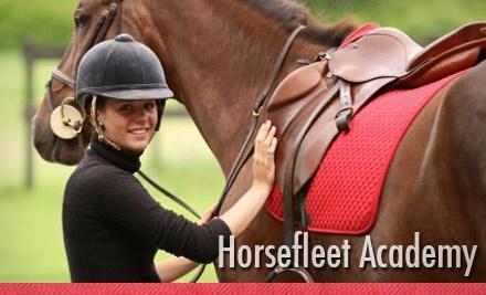 HorseFleet Academy - HorseFleet Academy in Wimauma